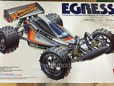 Tamiya 58583 1/10 Egress 4WD Off-Road Buggy Kit