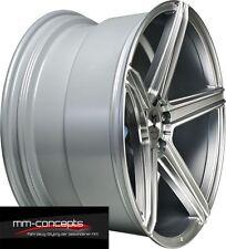 20 Zoll KV1 Concave Alu Felgen für Audi A4 A6 S6 TT RS S CC R 36 Scirocco Cabrio