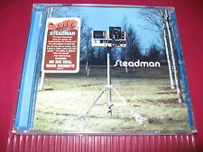 Steadman CD - Revive - Britpop - with No Big Deal - Wave Goodbye