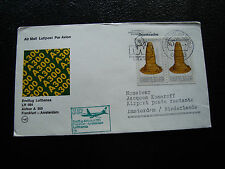 ALLEMAGNE (rfa) - enveloppe 1/5/1978 (cy22) germany