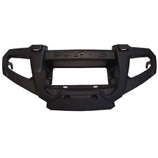 OEM Black Front Bumper Assembly 2007 2008 2009 Polaris Sportsman 500 700 800 X2