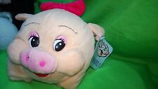BRAND NEW JUMBO PINK PIG DOLL FARM ANIMALS ADORABLE CUTE  SOFT CUDDLY TOY
