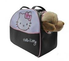 Disney Pampered Hello Kitty Bag Katzentasche Hundetasche Tragetasche NEU!