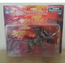 Final Fantasy X 10 Monster Collection Action Figures No.5 Brand New sealed Artfx