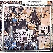 BBC Radiophonic Workshop - (2002) CD Promo