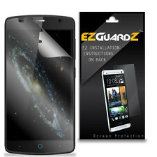2X EZguardz Screen Protector Cover HD 2X For ZTE Blade L5 Plus