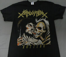 SARCOFAGO - ROTTING,  MEDIUM T-SHIRT