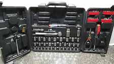 DURABUILT MECHANICS TOOL KIT - INCOMPLETE SET  101257-1  (AR)  BBB-13