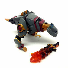 "Transformers Animated Universe GRIMLOCK 8"" Voyager Class Figure RARE"