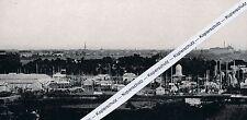 Dresden Reick - Landwirtschaftliche Landesausstellung - um 1925 -       I 6 -15