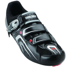 Pearl Izumi Race Road Bike Cycling Shoes Black - 41