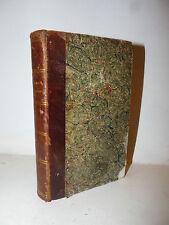 Memorie - Epistolario di Silvio Pellico 1856 Le Monnier lettere a cura Stefani