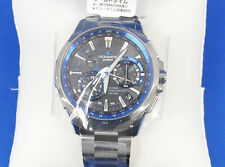 Casio OCW-G1000-1AJF OCEANUS GPS Hybrid Watch Japan Model OCW-G1000-1A New
