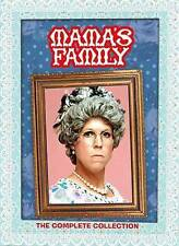 Mamas Family:The Complete Series Collection(DVD,2014,24-Disc Set)Season 1-6 NEW