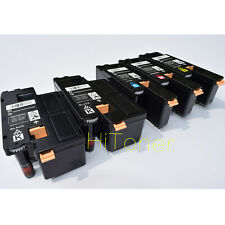 5 x Toner Cartridges CT202264 For Fuji Xerox CP115w CP116w CP225w CM115w CM225fw