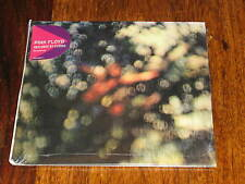 "PINK FLOYD ""Obscured By Clouds"" 1972 (2011 REMASTER DIGI made in EU) NEW"