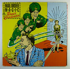 "12"" LP - Roger Chapman - Mail Order Magic - L7484 - washed & cleaned"