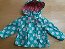 Baby Girl's coat 3-6 months from Mothercare