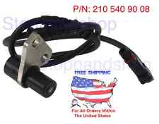 New ABS Wheel Speed Sensor for Mercedes-Benz E-Class W210 Front Left Driver Side