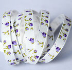 "Free shipping wedding festival 5 Yards 3/8""(10mm)Grosgrain Ribbon QA237"