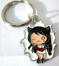 AHRI - League of Legends - LOL - Schlüsselanhänger keychain merchandise