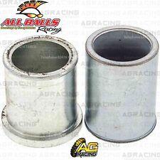 All Balls Espaciador De La Rueda Delantera Kit Para Yamaha YZ 125 1999 99 Motocross Enduro Nuevo