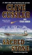 The Oregon Files: Sacred Stone 2 by Craig Dirgo and Clive Cussler (2008,...