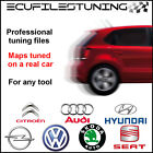 ECU Remap Custom Professional Tuning File/Map Only. MPPS Galletto KESS CMD