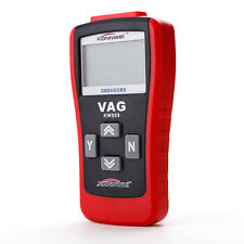 Konnwei KW809 Scan OBDII OBD2 Auto Scanner Code Reader Car Diagnosegerät Tester
