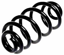 Audi A4 8E2, B6 8EC, B7 Without Sports Suspension Rear Coil Spring 2000-2008