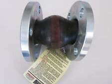 """Proco Products Inc. 2"""" Protect O-Flex Expansion Joint , Beaded End Flanges"""
