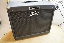 PEAVEY CLASSIC 30 TUBE GUITAR AMPLIFIER