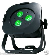 American DJ Ultra HEX Par 3  dmx dj rgbwa + uv led wash light