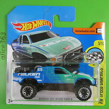 HOT WHEELS 2017 -  Toyota Off-Road Truck -  Speed Graphics  -  78 -   neu in OVP