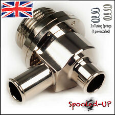 34MM DIVERTER RECIRCULATING DUMP BOV BLOW OFF VALVE fit SUBARU IMPREZA GC8 92-99