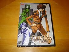 Code Geass: Lelouch of the Rebellion - Vol. 2 (Anime DVD, 2008, New)