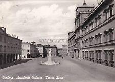 MODENA - Accademia Militare - Piazza Roma 1958