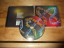 """MOUSE ON MARS """"Radical Connector"""" CD SONIG GERMANY 2004"""