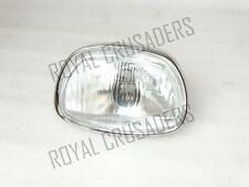 NEW VESPA HEADLIGHT SPRINT/SS180/GL150