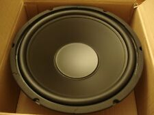 "NEW 12"" Subwoofer Replacement Speaker.4 ohm.twelve inch woofer.Car & Home Audio"