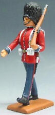 KING & COUNTRY BRITISH SCOTS GUARD BG03 GUARDS MARCHING MIB