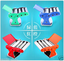 Fashion Household Noodle Pressing Machine Dough roller Dough sheeter 5 color
