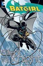 Silent Knight by Chuck Dixon, Kelley Puckett and Scott Peterson (2016, Paperback