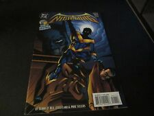 NIGHT WING #1 SOLO MINI SERIES DEBUT AWESOME COMIC SEE MY OTHER RELATED COMICS!!