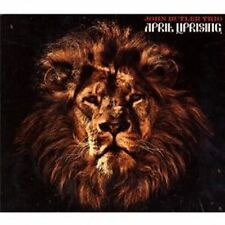 John Butler Trio - April Uprising (NEW CD)