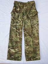 Trousers Combat Temperate Weather MTP,Multi Terrain Pattern,Gr. 85/104/120