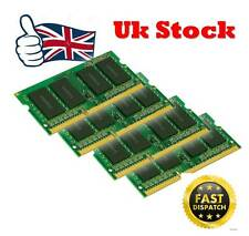 16GB 4X 4GB MEMORIA RAM PARA APPLE IMAC PC3-8500 DDR3 1066MHZ SODIMM