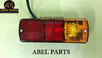 JCB PARTS 3CX - REAR LIGHT ASSEMBLY (PART NO. 700/41600)