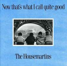 Now That's What I Call quite good  - The Housemartins CD