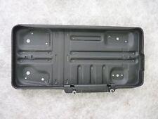 Mercedes W116 Batterieblech Batterierahmen Battariehalter